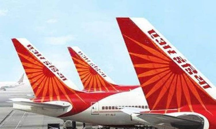Air India has a new owner, Tata Group